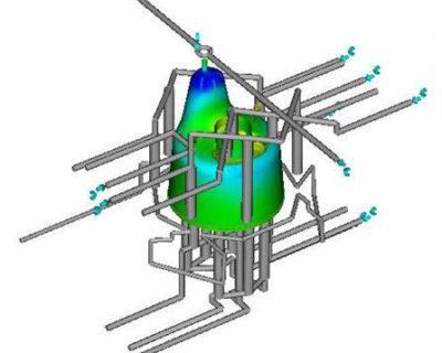 Industrializzazione di un ossigenatore per biomedicale
